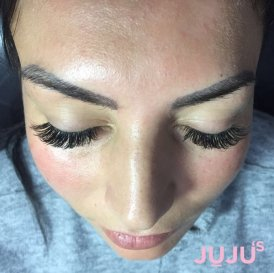 Eyelash Extensions Camden Town | Lash Extensions | Jujus Beauty