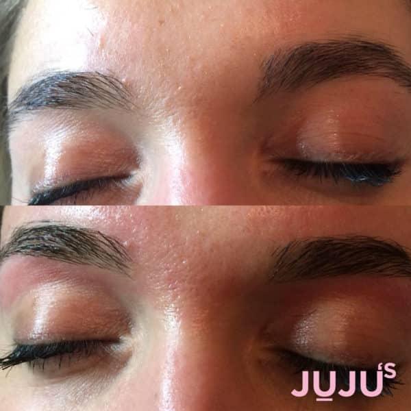 Eyebrow Threading Camden | Waxing Camden Town | Jujus Beauty